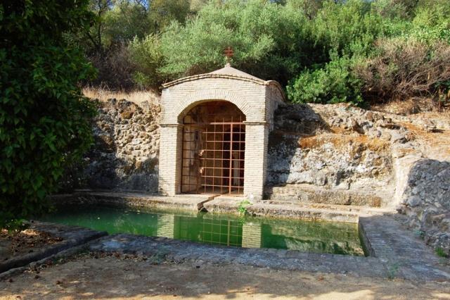 Fuente El Esparragal